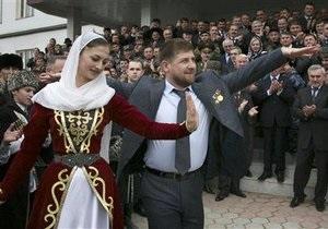 В Чечне начали строительство туристического комплекса