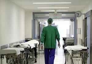 В Киеве появятся семейные врачи