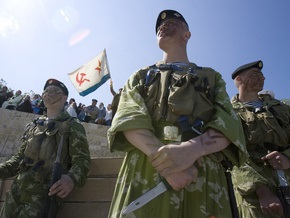 Экс-командующий ВМС Украины: Россия должна была начать вывод ЧФ два года назад