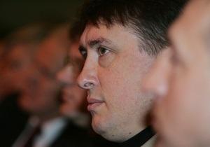 Итальянский суд освободил Мельниченко из-под стражи