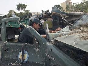 На западе Афганистана прогремел взрыв: погибли 12 человек