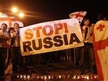 СБ Грузии привел факты российской агрессии