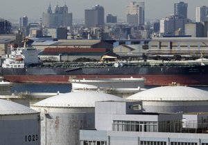 Дефицит торгового баланса Японии обновил рекорд 1979 года