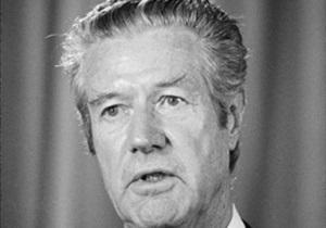 Умер первый посол США в Ватикане