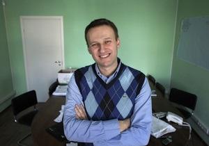 На российского блогера, прославившегося борьбой с откатами, завели уголовное дело