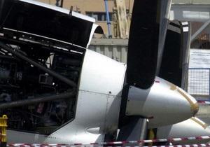 Спасатели обнаружили оба черных ящика упавшего под Тюменью самолета