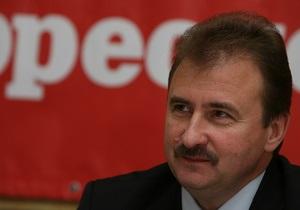 Новый заместитель Черновецкого будет выгонять чиновников по первому подозрению в коррупции