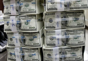 Дефицит текущего счета Украины увеличился до $8,164 млрд по итогам восьми месяцев