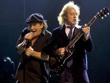 Новый альбом AC/DC будет распространяться через сеть Wal-Mart
