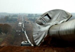 Поляки охладили пыл Газпрома относительно трубопровода в обход Украины