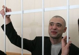 Установлена личность киллера, застрелившего Курочкина