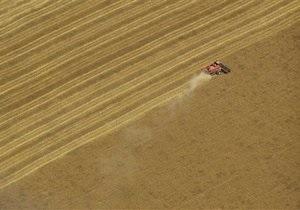 Украинское правительство разрешит экспорт зерна, заблокированного в портах - УАК