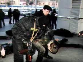 На трассе Киев-Одесса задержан Заяц из банды Капитошки