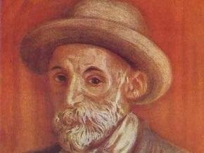 В Италии найдена картина Ренуара, украденная 25 лет назад