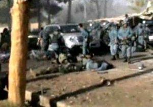 Афганистан: теракт в первый день праздника жертвоприношения