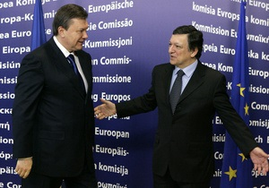 Ъ рассказал о главной интриге сегодняшнего саммита Украина - ЕС