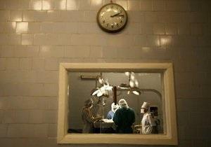 Дело трансплантологов: Ожидающие операции пациенты шокированы арестом хирурга