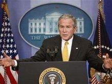 Конгресс США принял вторую резолюцию об импичменте Буша