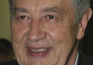 В БиГ назначен новый председатель президиума