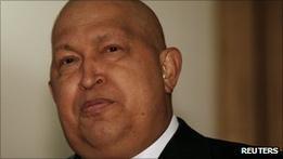 Чавес едет на Кубу обследоваться после операции