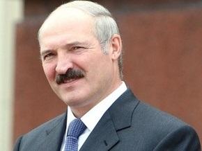 Лукашенко посетит Украину в первой половине ноября