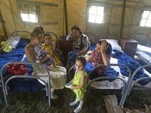 Из России в Южную Осетию возвратились 23 тыс. беженцев