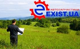 Интернет магазин запчастей EXIST.UA - захват  украинского  рынка!