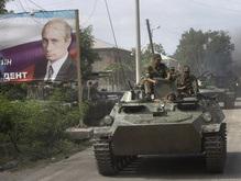Сын первого президента Грузии: Кремль всегда будет брутальным