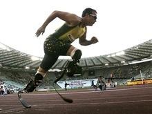 Бегуна-ампутанта оставили без Олимпиады