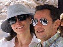 Саркози отсудил у авиакомпании 1 евро