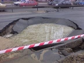 Корреспондент: Украинским городам угрожают техногенные катастрофы