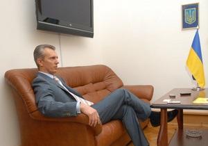 Хорошковский: Я не понимаю, почему в СМИ поднимается такой ажиотаж, если повестку получает журналист