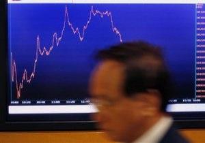 Власти Японии предлагают временно закрыть фондовые биржи страны