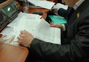Киевсовет перенес заседание на 10 февраля
