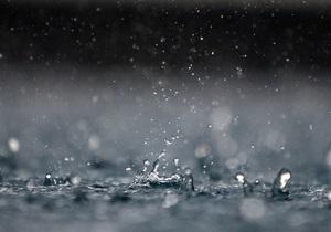 Эксперты: Дождевая вода в Киеве пригодна для питья