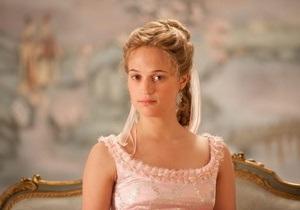 Исполнительница роли Кити в Анне Карениной номинирована на BAFTA