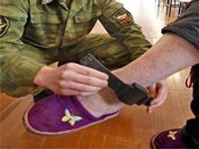 В России тюрьмы заменят браслетами электронного наблюдения