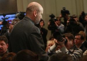 Штаб Тимошенко потребовал пересчитать голоса на 1200 участках