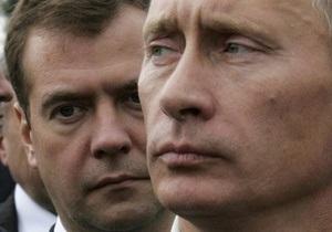 Источники: Путин думает о возвращении в Кремль