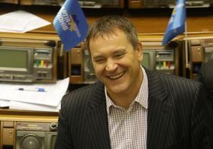 Колесниченко заявил о создании в Украине центра по розыску нацистов