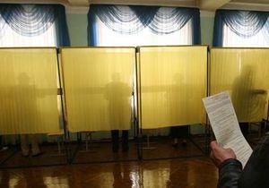 Председатель Ровенского областного избиркома заявляет об угрозах в свой адрес