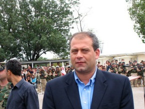 Посол Грузии в США может стать министром обороны