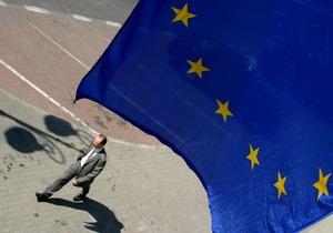 ЕС опровергает информацию об увеличение отказов в выдаче виз гражданам Украины