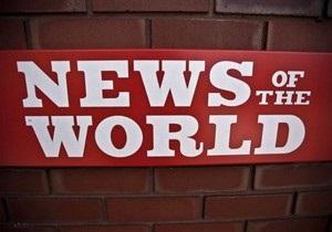 Kyiv Post: В центре скандала с News of the World оказались журналисты украинского происхождения