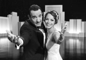 Французская комедия Артист откроет Одесский кинофестиваль