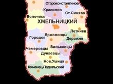 Возле Каменец-Подольского загорелся автобус со школьниками