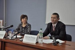 Сеть клиник «Мать и дитя» представила в Ровно социальный проект «Право на родительство: выход есть!»
