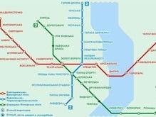 В августе появится карта Киева на английском языке