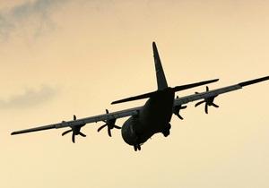 На ряде самолетов ВВС США обнаружили установленные поддельные запчасти из Китая
