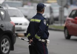 В Крыму ГАИ будет забирать автомобили за грязные номера
